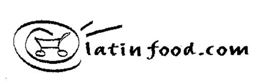 LATIN FOOD.COM