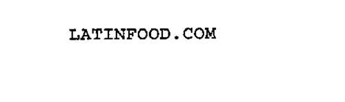 LATINFOOD.COM