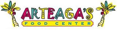 ARTEAGA'S FOOD CENTER