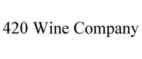420 WINE COMPANY