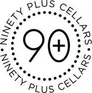 NINETY PLUS CELLARS 90