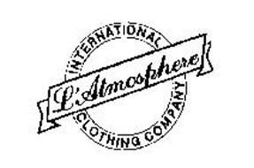 L'ATMOSPHERE INTERNATIONAL CLOTHING COMPANY