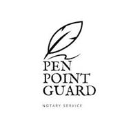 PEN POINT GUARD NOTARY SERVICE