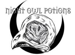 NIGHT OWL POTIONS