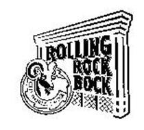 ROLLING ROCK BOCK OLD WORLD LAGER