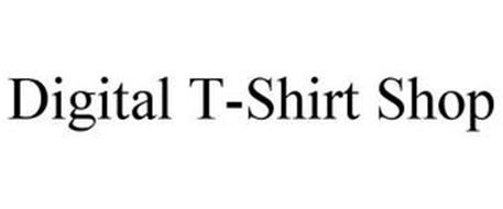 DIGITAL T-SHIRT SHOP