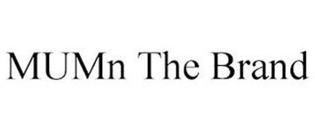 MUMN THE BRAND