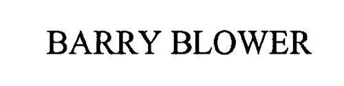 BARRY BLOWER