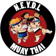 N.E.Y.D.L. MUAY THAI