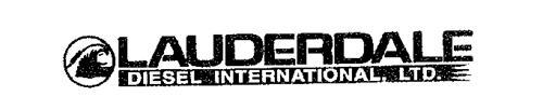 LAUDERDALE DIESEL INTERNATIONAL, LTD.