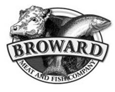 broward meat and fish company trademark of lauderdale ForBroward Meat And Fish Company