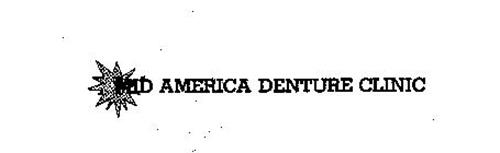 MID AMERICA DENTURE CLINIC