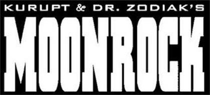 KURUPT & DR. ZODIAK'S MOONROCK