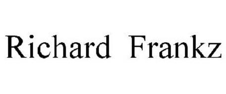 RICHARD FRANKZ