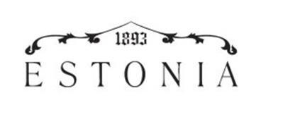 ESTONIA 1893