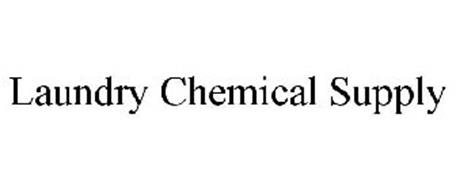 LAUNDRY CHEMICAL SUPPLY