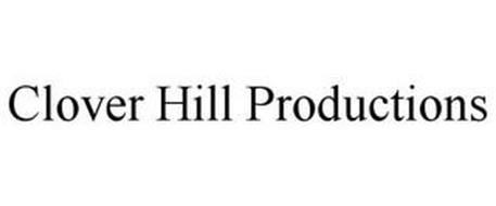 CLOVER HILL PRODUCTIONS