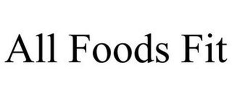 ALL FOODS FIT