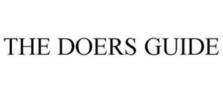 THE DOERS GUIDE