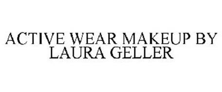 ACTIVE WEAR MAKEUP BY LAURA GELLER