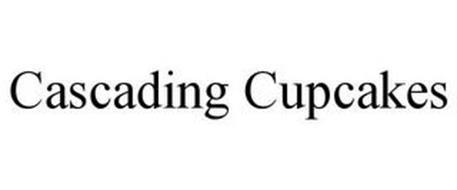 CASCADING CUPCAKES