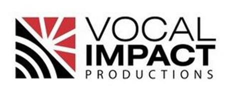 VOCAL IMPACT PRODUCTIONS