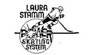 LAURA STAMM POWER SKATING SYSTEM