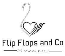 FLIP FLOPS AND CO SWANS