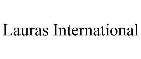 LAURAS INTERNATIONAL