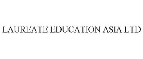 LAUREATE EDUCATION ASIA LTD