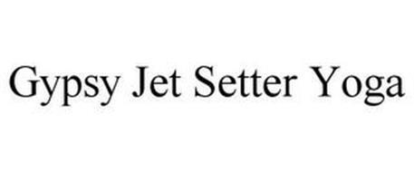GYPSY JET SETTER