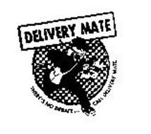 DELIVERY MATE