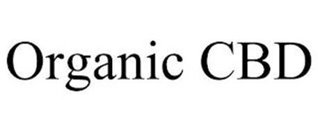 ORGANIC CBD