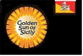 GOLDEN SUN OF SICILY