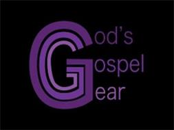 GOD'S GOSPEL GEAR