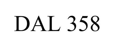 DAL 358