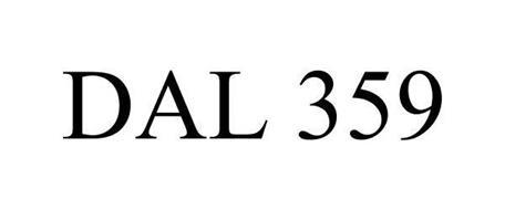 DAL 359