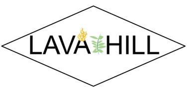 LAVA HILL
