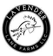 LAVENDER LANE FARMS LLC