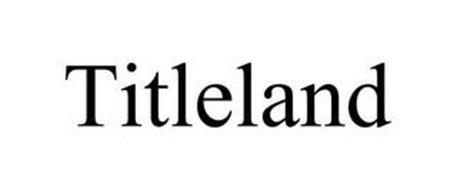 TITLELAND