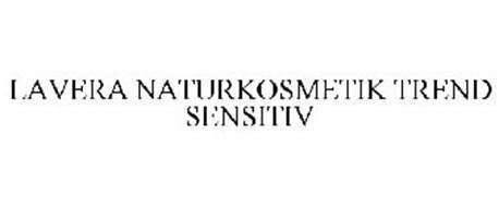 LAVERA NATURKOSMETIK TREND SENSITIV