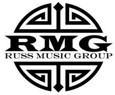 RMG RUSS MUSIC GROUP
