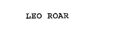 LEO ROAR