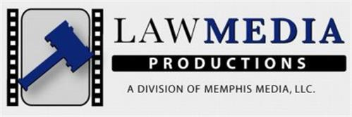 LAW MEDIA PRODUCTIONS A DIVISION OF MEMPHIS MEDIA, LLC.