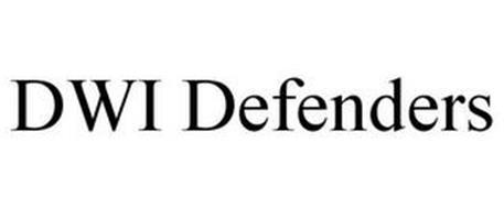 DWI DEFENDERS