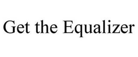 GET THE EQUALIZER