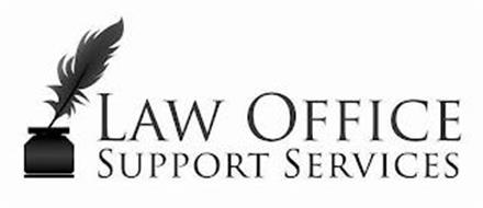 LAW OFFICE SUPPORT SERVICES
