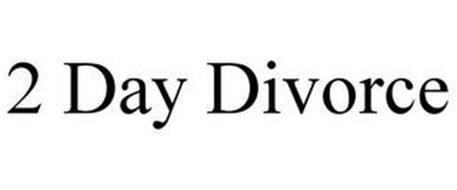 2 DAY DIVORCE