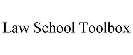 LAW SCHOOL TOOLBOX