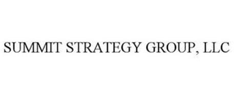SUMMIT STRATEGY GROUP, LLC